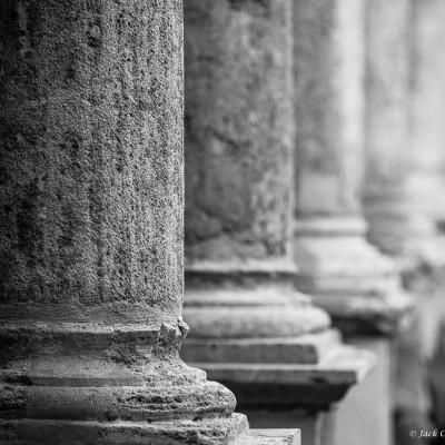 colonne - nuove prospettive