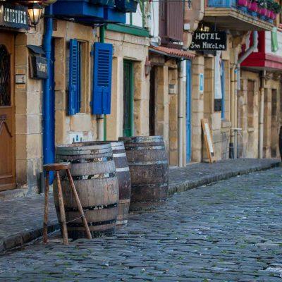 Hondarribia, Guipúzcoa, Paesi Baschi