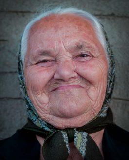 Tetka Zorka