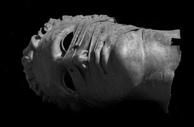 Eros bendato di Igor Mitoraj